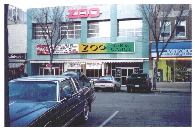 Zoo Night Club